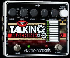 Pedali Electro-Harmonix per effetti delays, echi e riverberi di chitarre
