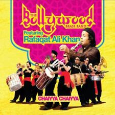 Bollywood Brass Band : Chaiyya Chaiyya CD (2012) ***NEW***