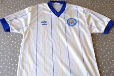 Rare Leeds United Home shirt 1981/1984 - UMBRO Size: 38/40In - Original
