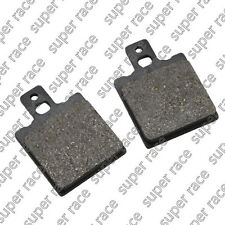 New Front& Rear Brake Pads For APRILIA RS125 92-05 RS250 95-02 Ducati 748S 00-02