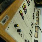 Arrakis 12000 System 12 Professional Live Studio Radio Broadcast Mixer Console