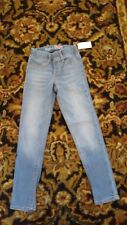 GAP KIDS 1969 Legging Jeans Jeggings Girls Size 6 Slim Denim