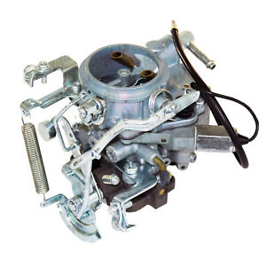 Carburetor For Nissan Sunny Pulsar A14 B210 210 310 16010 W5600 H1602 1972-1982