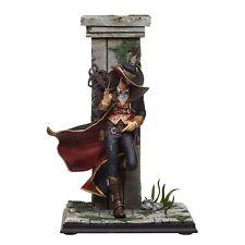 Twisted Fate Statue - Authentic Riot - League of Legends Merchandise LOL