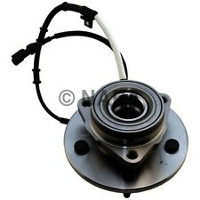 Wheel Bearing and Hub Assembly-4WD, 4-Wheel ABS Front fits 99-00 Ford F-150