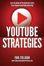 YouTube Strategies : Making and Marketing Online Video