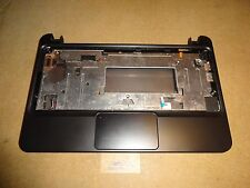 HP Mini 210-1002sa Laptop (Netbook) Palm Rest, Touch Pad & Base Cover