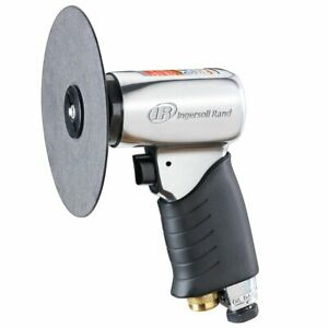 Ingersoll Rand 317G 5-Inch Edge Series Heavy Duty High Speed Air Sander