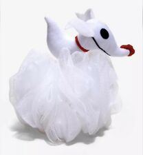 Disney The Nightmare Before Christmas Zero Loofah Sponge New With Tags!