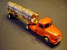 Roue de secours pour Willeme fardier 36A Dinky Toys DTF106