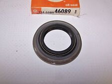 1960-1972 Chevy, Dodge, Ford 1/2 &3/4 ton Truck Axle Seal - Victor #46089