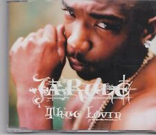 Ja Rule-4 Hug Lovin promo cd single