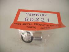 Enya.60 C/L Venturi Round Alum.