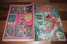 Stan Lee präsentiert:  HULK  # 20 -- Marvel / Williams  vom 1.1.1975