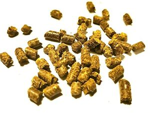 Play Pellets: Catnip Pellets for Cats | Organically grown | No annoying messes!