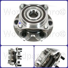 TOYOTA TACOMA 2005-2012 FRONT WHEEL HUB BEARING ASSEMBLY WITH  4WD ONLY NEW