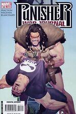 Punisher War Journal Vol. 2 (2007-2009) #14