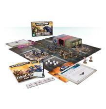 Warhammer 40,000 First Strike Warhammer 40,000 Starter Set