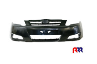FOR TOYOTA COROLLA ZZE122R HATCHBACK 4/04-08 FRONT BUMPER BAR COVER