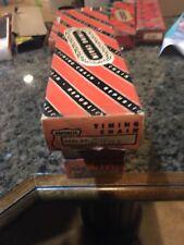 1937-54 PONTIAC  6  CYLINDER   TIMING CHAIN  Borg Warner R301 R-301