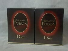 Hypnotic Poison Christian Dior eau de toilette 60ml 30ml× 2 spray , sealed