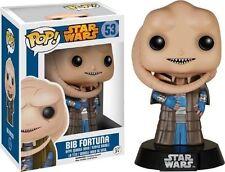 Star Wars Vinyl Figurine TV, Movie & Video Game Action Figures
