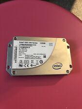 """Intel 330 Series 120 GB SATA 2.5"""" Solid State Drive SSD Internal 120 GB"""