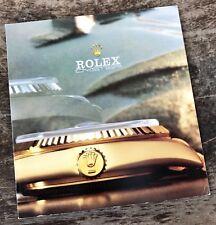 Rolex 1984 catalogo Explorer II Avorio Panna 16550 16750 6263 6265 16800 1019