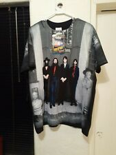Vintage Beatles 90's T Shirt-Hey Jude- Winterland Rock Express-New With Tags