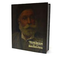 Albanian Masters of Painting 1883 - 1944 (Mjeshterit e piktures). Art Album Book