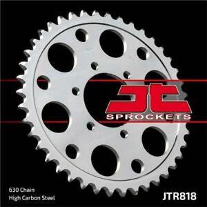 SUZUKI GS1000 ALL 78 79 80 81 82 REAR SPROCKET 42 TOOTH 630 PITCH JTR818.42