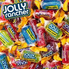 JOLLY RANCHER ASSORTED FLAVOURS HARD CANDY - US IMPORT - 200G BAG