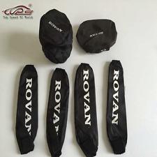 Shock/Air filter/pull starter proection sleeve fit HPI BAJA RV KM 5B 5T 5SC