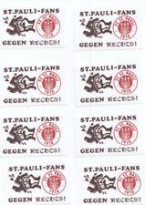 St. Pauli Fußball-Fan - 2. Bundesliga FC-Artikel