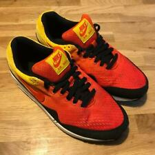 Nike Air Max 1 EM Sunset Pack Trainers Sneakers Sz 7 554718-880 90 95 97 98