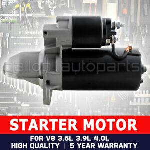For Land Rover Starter Motor Range Rover Discovery II 3.5L 3.9L 4.0L V8 Defender