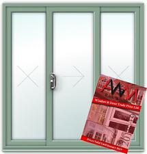 uPVC Sliding French Sliding Patio Door Pricebook (#14)