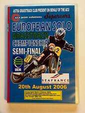 More details for speedway dvd european solo grasstrack championship semi final 2006 2 disc set