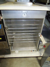 BELSHAW CT-16 HEATING CABINET