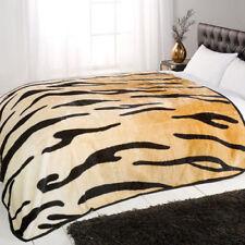 Rectangular Animal Bed Blankets