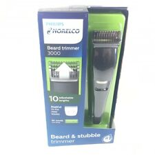 Philips Norelco Cordless Beard Trimmer Series 3000 Bt3210/41 27u11