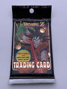 DragonBall Z 💎DragonBall Z Trading Cards💎 Booster Box 🌟Series 1🌟 1991 rare