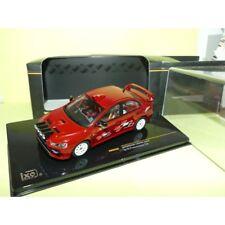 MITSUBISHI LANCER EVO X Gr.N Presentation Car IXO RAM450 1:43