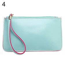 Women Lady Wallet Purse ID Card Phone Holder Coin Bag Clutch Handbag Wondrous