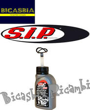 0991 - OLIO CAMBIO SIP SAE 30 250 ML VESPA 150 160 GS - 180 200 RALLY SS