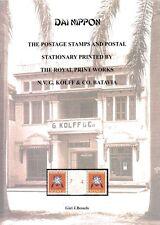 Stamps & Stationery Dutch East Indies zegels postwaardestukken Nederlands-Indië