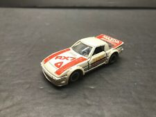 TOMICA NO74 MAZDA SAVANNA RX7 RACING 1/60 SCALE (A)