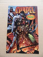 Chapel (vol2) 5 . Vs Spawn - Image 1995 - VF