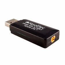 NooElec NESDR XTR+ RTL-SDR USB Receiver w/ TCXO, RTL2832U & Elonics E4000 Tuner