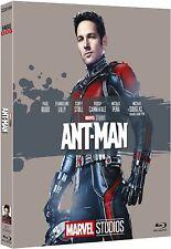 ANT-MAN BLU RAY ANT MAN EDICION COLECCIONISTA NUEVO ( SIN ABRIR ) MARVEL STUDIOS